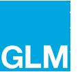GLM Proyectos Logotipo