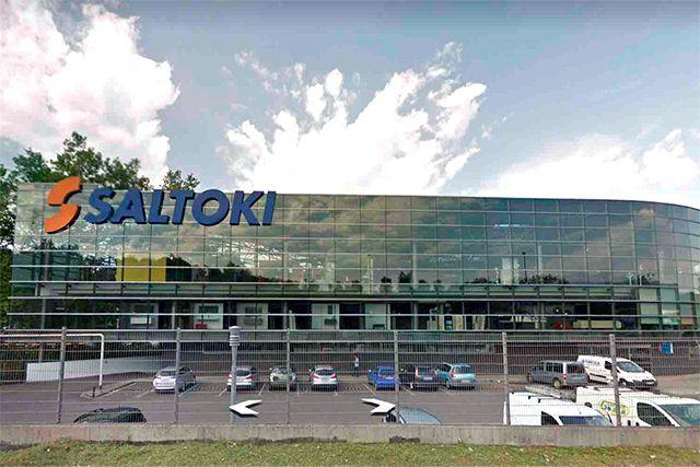 Centro Comercial en Oiartzun (Gipuzkoa)