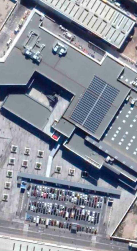Centros Comerciales - GLM Proyectos