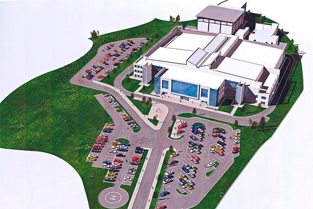Reforma Oficinas Centrales para EITB en Miramón (Donostia)