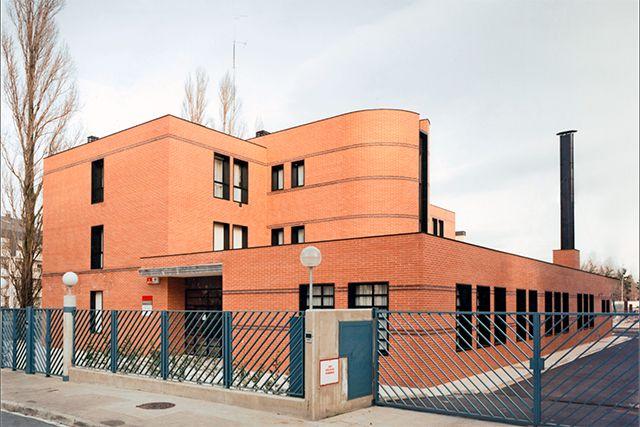 Instituto Foral de la Juventud (Vitoria - Gasteiz)