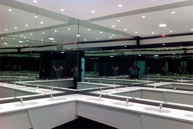 Centro Comercial en Toledo