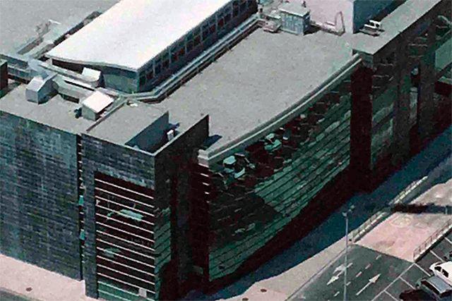 Mercedes Benz España S.A. - Edificio de Oficinas (Vitoria - Gasteiz)