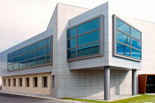 Zorelor - Edificio de Oficinas (Vitoria - Gasteiz)