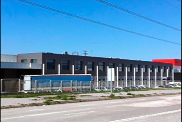 EXERCYCLE - Edificio de Oficinas P.I. Júndiz (Vitoria - Gasteiz)