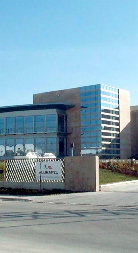Oficinas - GLM Proyectos