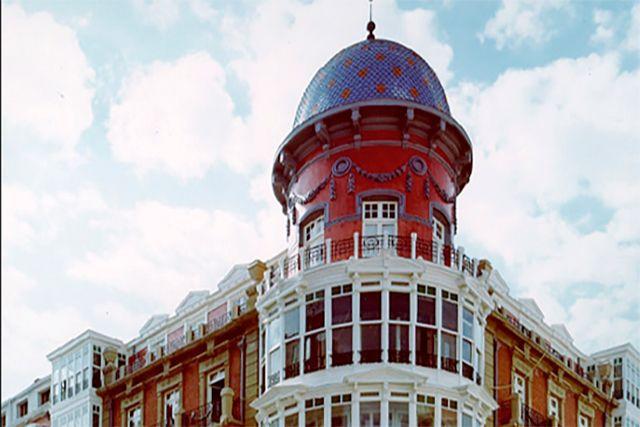 Diputación Foral de Álava - Restauración de edificio en Vitoria-Gasteiz