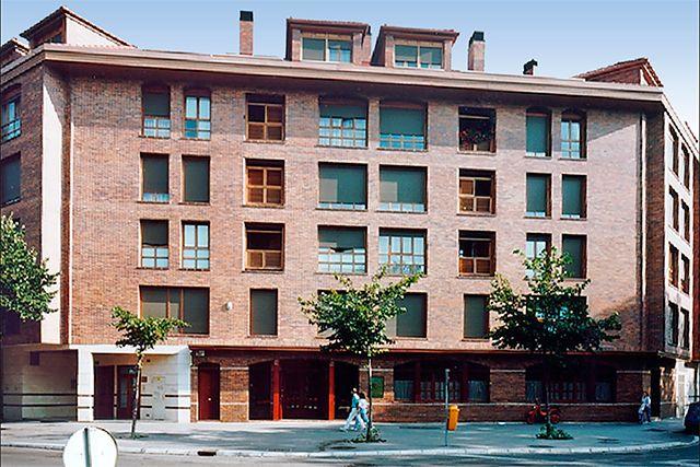 58 viviendas en Vitoria - Gasteiz
