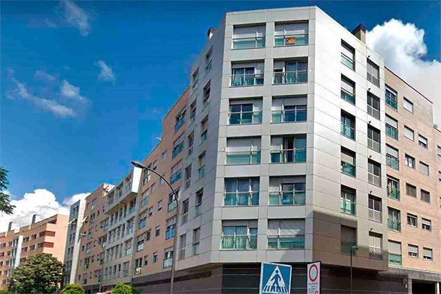 140 viviendas en Getafe (Madrid)