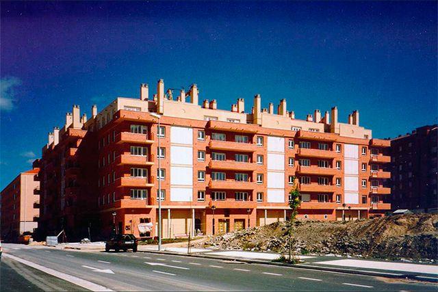 72 V.P.O. en Vitoria - Gasteiz