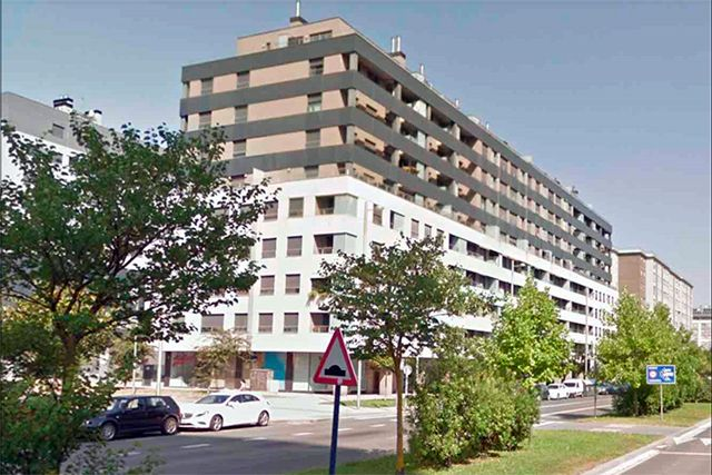 47 V.P.O. en Vitoria - Gasteiz