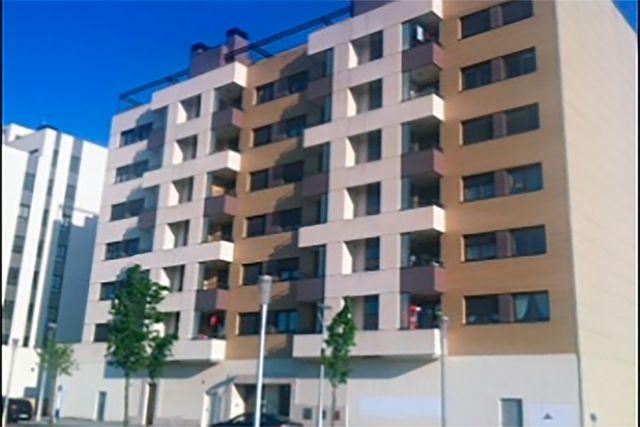 27 viviendas en Vitoria - Gasteiz
