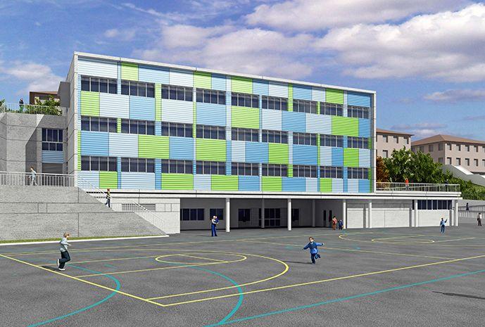 GLM Proyectos - Especialistas en Arquitectura e Ingeniería